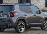 2020 Jeep Renegade - Driven - image 894274