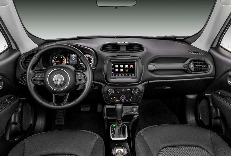 2020 Jeep Renegade - Driven - image 894165