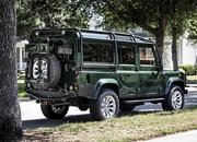 "2020 Land Rover Defender 110 ""Project Rowdy"" by ECD Automotive Design - image 895943"