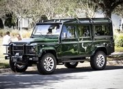 "2020 Land Rover Defender 110 ""Project Rowdy"" by ECD Automotive Design - image 895944"