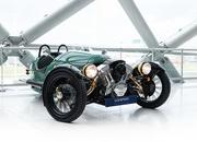Morgan Goes Bespoke with Limited Edition Plus Six and 3 Wheeler - image 896132