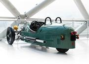 Morgan Goes Bespoke with Limited Edition Plus Six and 3 Wheeler - image 896140