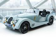 Morgan Goes Bespoke with Limited Edition Plus Six and 3 Wheeler - image 896146