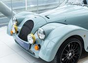 Morgan Goes Bespoke with Limited Edition Plus Six and 3 Wheeler - image 896147