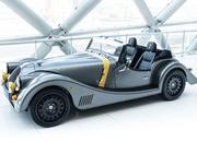 Morgan Goes Bespoke with Limited Edition Plus Six and 3 Wheeler - image 896125