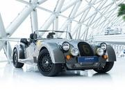 Morgan Goes Bespoke with Limited Edition Plus Six and 3 Wheeler - image 896121
