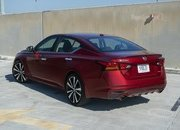 2020 Nissan Altima - Driven - image 896568