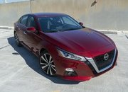 2020 Nissan Altima - Driven - image 896571