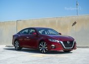 2020 Nissan Altima - Driven - image 896572