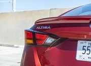 2020 Nissan Altima - Driven - image 896611