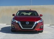 2020 Nissan Altima - Driven - image 896619