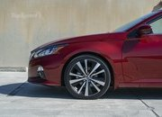 2020 Nissan Altima - Driven - image 896622