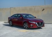 2020 Nissan Altima - Driven - image 896626