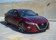 2020 Nissan Altima - Driven - image 896627