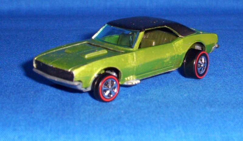 Rare Hot Wheels Of Your Childhood That Are Worth A Small Fortune Today - image 894336