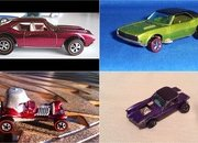 Rare Hot Wheels Of Your Childhood That Are Worth A Small Fortune Today - image 894337