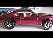 Rare Hot Wheels Of Your Childhood That Are Worth A Small Fortune Today - image 894327