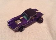 Rare Hot Wheels Of Your Childhood That Are Worth A Small Fortune Today - image 894330