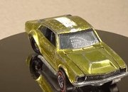 Rare Hot Wheels Of Your Childhood That Are Worth A Small Fortune Today - image 894333