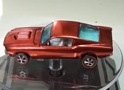 Rare Hot Wheels Of Your Childhood That Are Worth A Small Fortune Today - image 894334