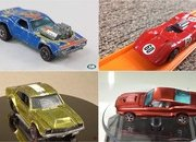 Rare Hot Wheels Of Your Childhood That Are Worth A Small Fortune Today - image 894335