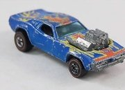 Rare Hot Wheels Of Your Childhood That Are Worth A Small Fortune Today - image 894326