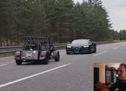 Recording a Bugatti Chiron at 250 MPH Is No Easy Task - image 894581