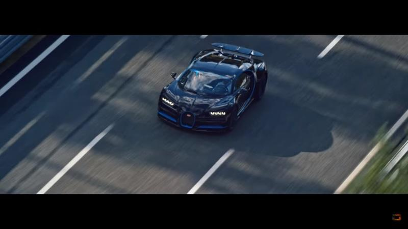 Recording a Bugatti Chiron at 250 MPH Is No Easy Task - image 894577