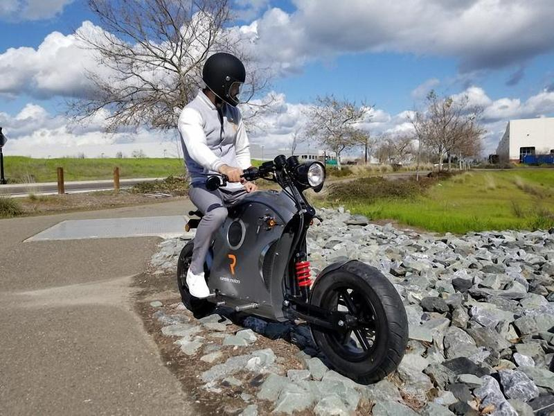EV Motorcycle News: April 2020 - image 895135