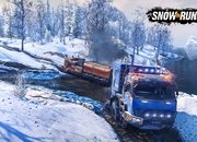 SnowRunner First Impresions – Making You The God of Trucking - image 897495