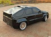 Sorry, But We Can't Hate This Pontiac Aztek Trans Am - image 895177