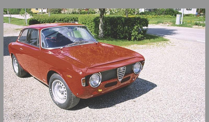 Thankfully, Alfa Romeo Won't Tarnish the GTA Name By Slapping It On an SUV - image 894386