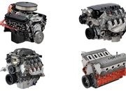 The 10 Best Chevy Crate Engines - image 895315