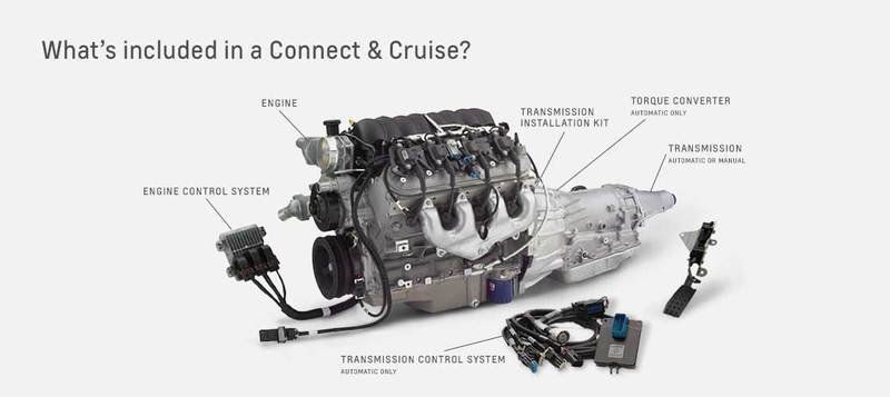 The 10 Best Chevy Crate Engines - image 895306