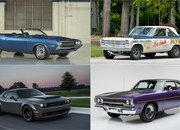 The 10 Most Memorable Mopar Cars Ever Made - image 895405