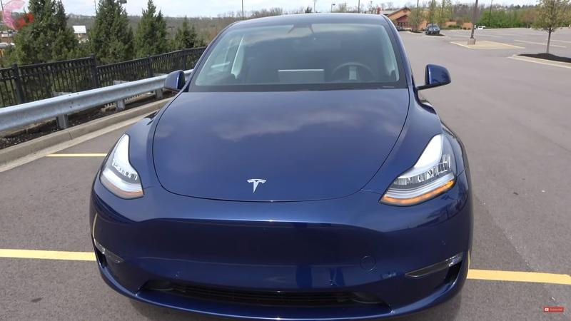 The $70,000 Tesla Model Y Has a Lot of Build Quality Issues