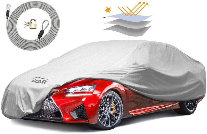 The Best Car Cover 2020 - image 897133
