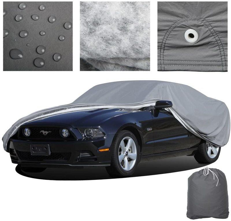 The Best Car Cover 2020 - image 897134