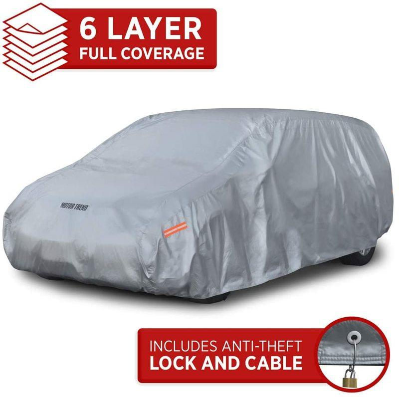 The Best Car Cover 2020 - image 897140