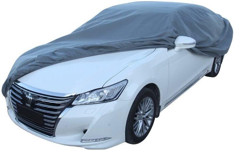 The Best Car Cover 2020 - image 897126