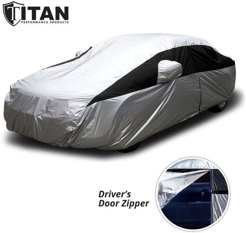 The Best Car Cover 2020 - image 897127
