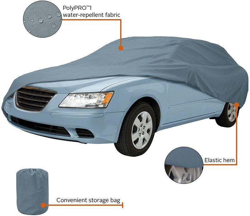 The Best Car Cover 2020 - image 897129