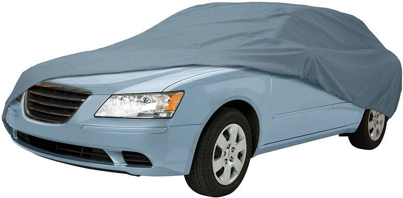 The Best Car Cover 2020 - image 897130