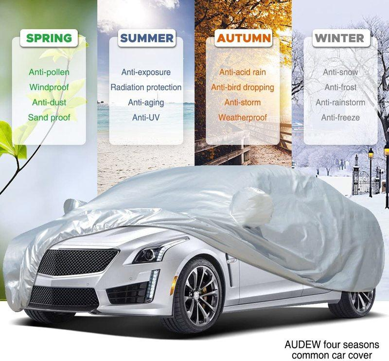 The Best Car Cover 2020 - image 897131