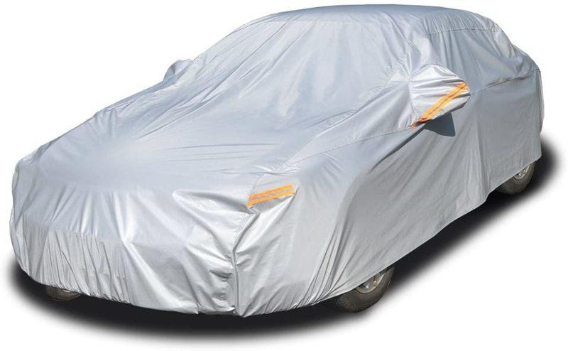 The Best Car Cover 2020 - image 897124