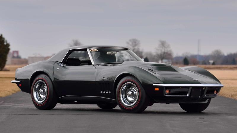 The Best Corvettes Ever Made - image 894595