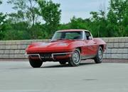 The Best Corvettes Ever Made - image 894596