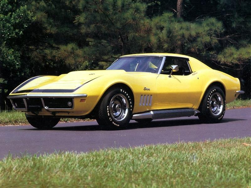 The Best Corvettes Ever Made - image 894601