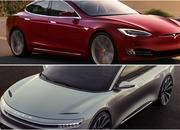 The Man Behind the Tesla Model S Says the Lucid Air Sedan is Better - image 896583