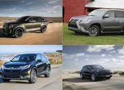 The Most Reliable SUVs 2020 - image 897279
